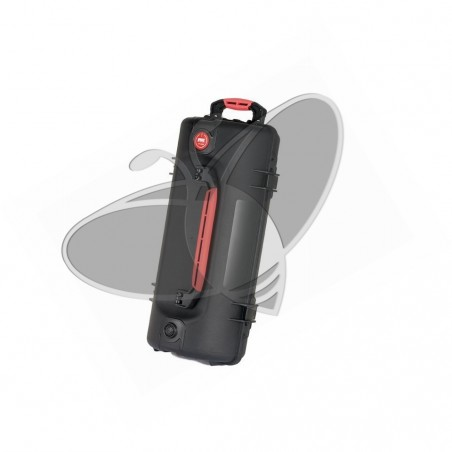 Valise HPRC 6200E sans mousse