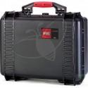 Valise HPRC 2400E noire vide