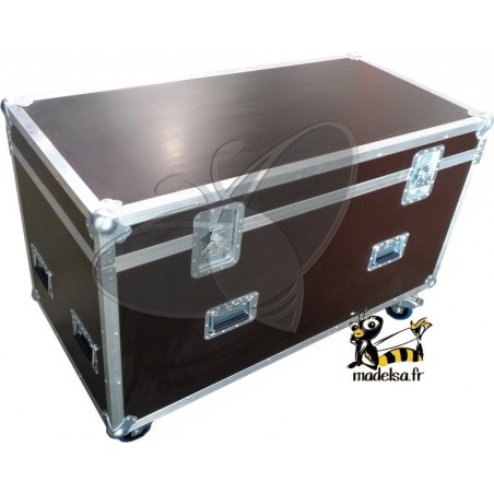 Flight case Malle CC800SM Vide