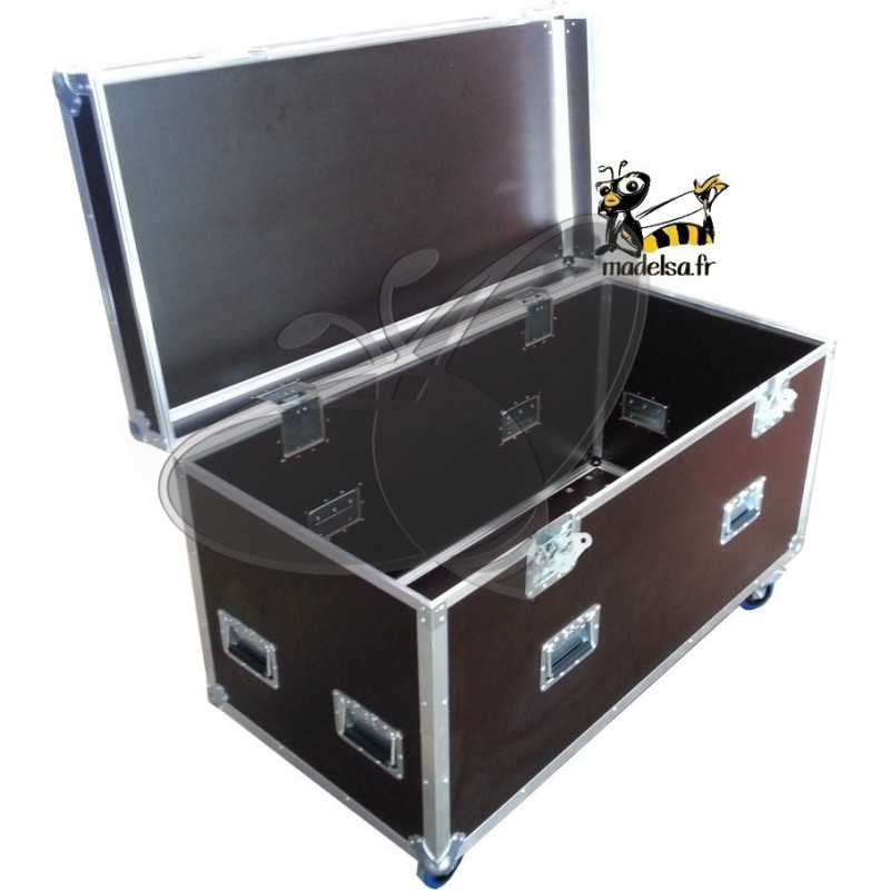 Flight case Malle CC1000SM Vide