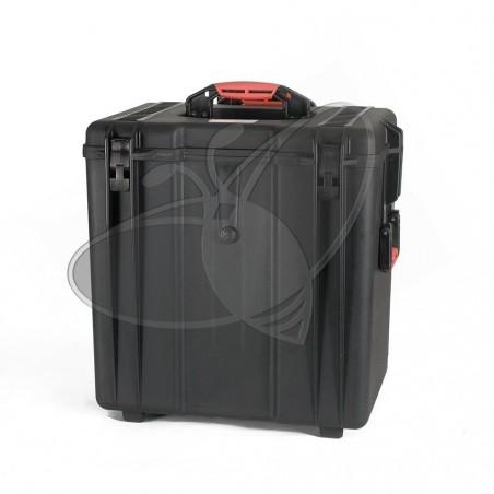 Valise HPRC 4700 avec mousse