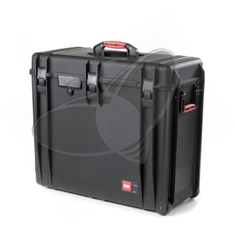 Valise HPRC 4800 avec mousse