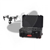 Valise HPRC2550W pour batterie DJI INSPIRE 2/PRO