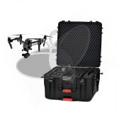 Valise HPRC4600W pour DJI INSPIRE 2