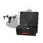 Valise HPRC2780W pour DJI INSPIRE 2