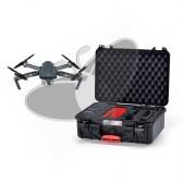 Valise HPRC2400 pour DJI MAVIC PRO FLY et bundle Fly More
