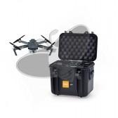 Valise HPRC4050 pour DJI MAVIC PRO et bundle FLY MORE