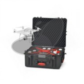 valise HPRC2710 pour DJI PHANTOM 4 / PHANTOM 4 PRO / PHANTOM 4 PRO+