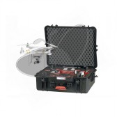 Valise HPRC2700 pour DJI PHANTOM 3 PROFESSIONAL et ADVANCED