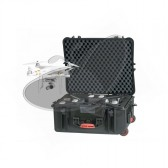 Valise HPRC2700W pour DJI PHANTOM 3 PROFESSIONAL AND ADVANCED