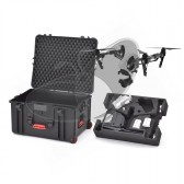 Valise HPRC2730W pour DJI INSPIRE 1