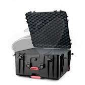 Valise HPRC 4600 avec mousse et roues