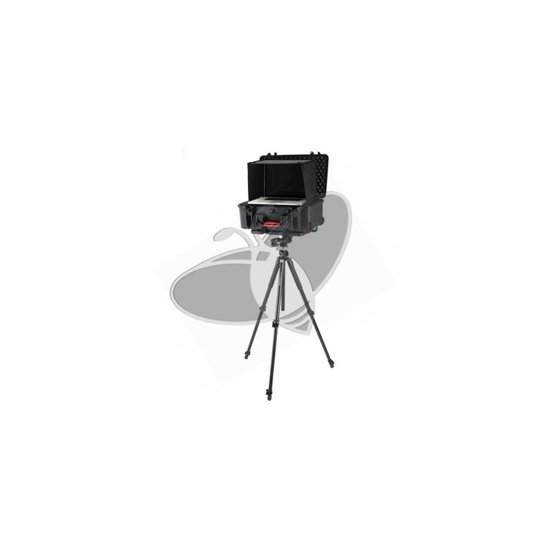 Support trépied pour valise HPRC 0500 disponible chez Madelsa France, spécialiste de la valise low cost.