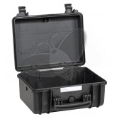 Valise EXPLORER 3818 sans mousse