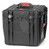 Valise HPRC 4400E noire vide