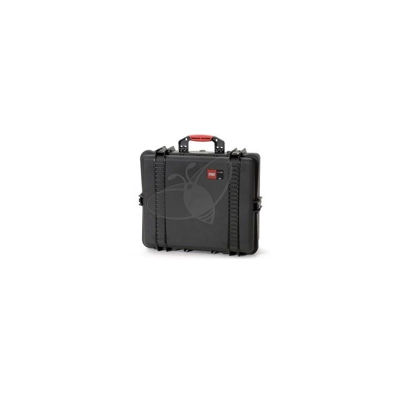 Valise HPRC 2700E noire vide