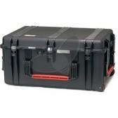 Valise HPRC 2780EW noire...