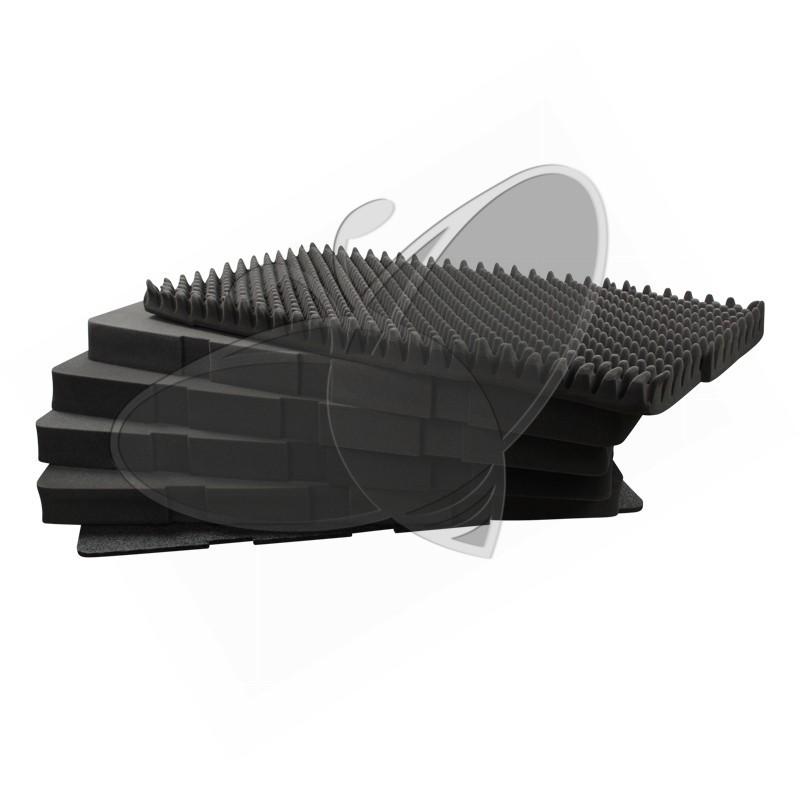 Kit de mousse pour valise Pelicase 0550