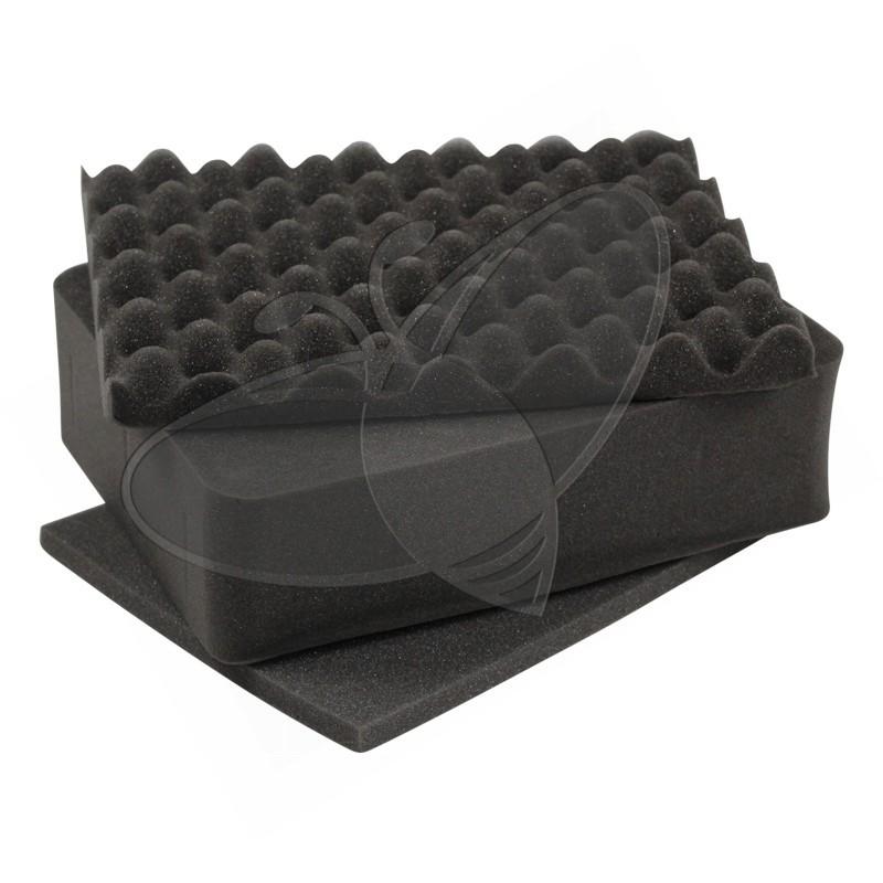 Kit de mousse pour valise Pelicase 1400