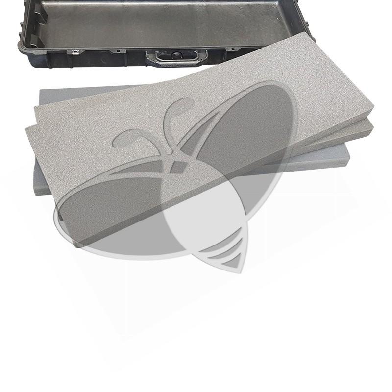 Kit de mousse pour valise Pelicase 1700