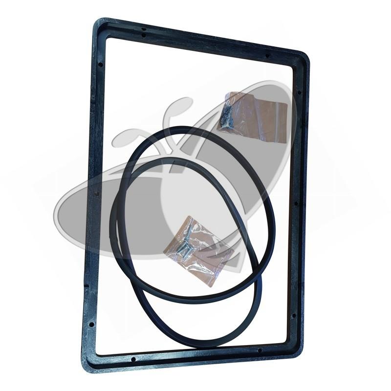 Support de platine pour valise Pelicase 1400