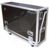 FLIGHT CASE PLASMA...