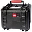Valise HPRC 2250E noire vide
